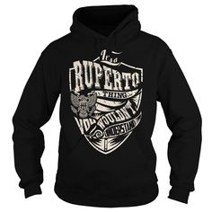 Its a RUPERTO Thing (Eagle) - Last Name, Surname T-Shirt