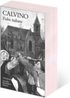 Fiabe italiane by Italo Calvino
