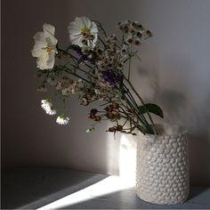 Lucile Demory vase