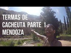 Termas De Cacheuta Parte 1 Mendoza