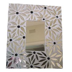 Framed Bathroom Mirrors Australia mosaic mirrors | tulip mirror mosaic wholesale mirrors brisbane