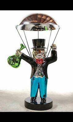 Banksy, Pop Art, Street Art, Modern Toys, Sculpture, Best Memories, Deco, Board Games, Canvas
