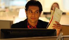 Actor Abhi Sinha has been cast as The Young and the Restless' new business-oriented character, Ravi Shapur.