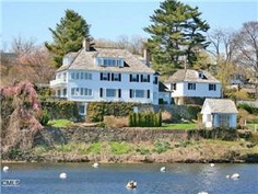 This home on Harbor Road in Southport, CT sold  for $5,750,000 in 2012. This was the highest home sale on record for 2012 in Southport.