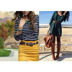 {Style} Fall Outfits