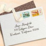 Wedding Invitation Wording & Wedding Invitation Etiquette from Minted.com