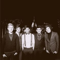 One Thing music video  -H