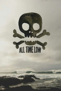 All time low fanart - from social networking site users. (tumblr)