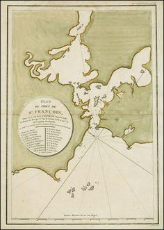 San Francisco Port (1797)