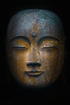 Kamakura, Japan, by Josh Bulriss Art Buddha, Buddha Face, Buddha Zen, Buddha Painting, Kamakura, Statues, Foto Transfer, Taoism, Buddhist Art
