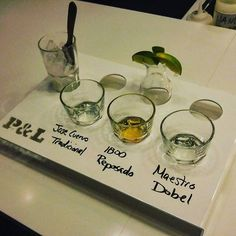 Our amigos over at @drinktankca are onto something good! Tequila Flights! Ever had one? 3 tequila samplers - no better way to appreciate the difference between brands or tiers within a brand. And as your education reaches new heights so too does your world-view.  Salud!!! @dobeltequila @1800tequila @jctradicional .  #grantequilas #tequila #margarita #margaritas #margaritaville #tequilasunrise #tequilashots #margaritatime #tequilas #tequilatime #mezcal #craftcocktails #mixology #mixologist…