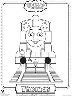 Decoración de Fiestas Thomas y sus Amigos : Fiestas y todo Eventos
