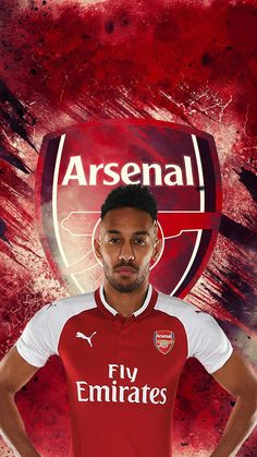 Pierre Emerick Aubameyang Arsenal iPhone Wallpaper is the best high definition iPhone wallpaper in You can make this wallpaper for your iPhone X backgrounds, Mobile Screensaver, or iPad Lock Screen Football Arsenal, Aubameyang Arsenal, Arsenal Players, National Football Teams, Football Boys, Arsenal Wallpapers, Ronaldo Wallpapers, Pierre Emerick, Backgrounds