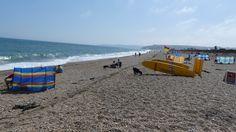 Slapton Sands Slapton Sands, Devon Coast, Beach Mat, Outdoor Blanket
