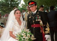 slide_1211_20108_large Rainha Rania  E Rei Abdullah II da Jordânia