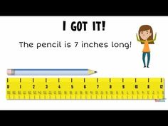 Videos That Teach Kids Measurement - Lucky Little Learners