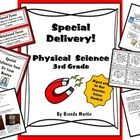 This unit is part of the Third Grade Science Bundle which includes all materials necessary for a year of hands-on, inquiry based science.  While th...