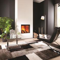 Kal-fire Heat Pure 60 - Showroom - Uwkachel.nl