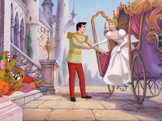 Cinderella - Cinderella Wallpaper (12297811) - Fanpop