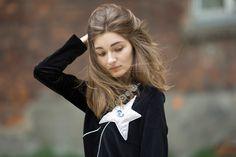 Fashion Times: PhotoStory. Звезда по имени Мечта