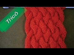 Doilies, Crochet Projects, Knitting Patterns, Projects To Try, Stitch, Blanket, Youtube, Knitting Videos, Hand Weaving