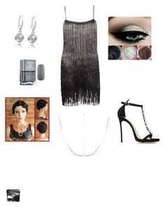"""""""roaring back"""" by letmeloveu31 ❤ liked on Polyvore featuring Rachel Zoe, Christian Dior and Dsquared2"""