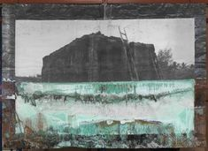 ANSELM KIEFER The Shape of Ancient Thought, 2012 Electrolysis on photographic paper on lead cm Anselm Kiefer, Statues, Art Of Memory, Environmental Art, Conceptual Art, Oeuvre D'art, Lovers Art, Les Oeuvres, Cool Art