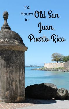 Cruise Port: San Juan, Puerto Rico - The Daily Adventures of Me