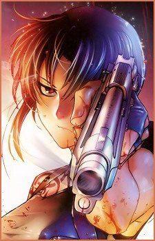 revy Revy Black Lagoon, Black Lagoon Anime, Manga Girl, Manga Anime, Anime Art, Poses Manga, Best Profile Pictures, Arte Sketchbook, Cool Anime Girl