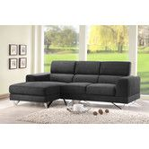 Found it at Wayfair - Camden Sectional Sofa with Left Facing Chaise