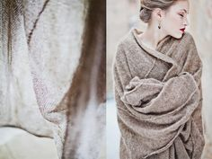 knitwear.  Photo: Juste Boreikaite