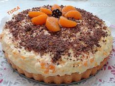 Trasená torta (fotorecept) - Recept