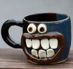 kupa - mug