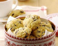Cookies de chocolate Tulipan