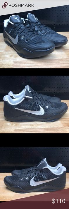 e85dc5de Nike Zoom Kobe Bryant Basketball Shoes XI 11 TB Nike Zoom Kobe Bryant  Basketball Shoes XI