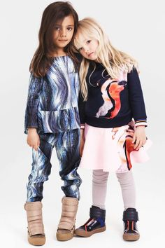 KIDS COLLECTION F/W 2015 | H&M US
