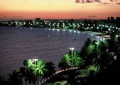 Maceió-Alagoas-Brazil
