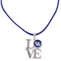 Kentucky Love Suede Necklace | Zokee