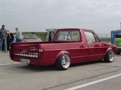 VW MK 1 | Image vw volkswagen caddy mk1