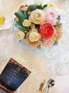 #novarese#VressetRose #Wedding #pink #tablecoordinate#smokypink #natural #Flower #Bridal #ノバレーゼ#ブレスエットロゼ #ウエディング# ピンク #スモーキーピンク #シンプル#ゲストテーブル  #テーブルコーディネート #ナチュラル# ブライダル#結婚式#バラ#アレンジメント