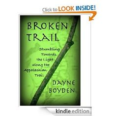 Broken Trail   Dayne Boyden  $3.99 or free with Prime