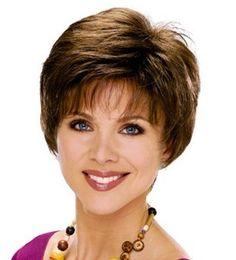 Short Haircuts For Older Women | Pixie Cut-Short Hairstyles for Women and Girls | Hairstyles eZine