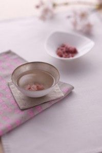 Sakura (Cherry Blossom) Latte Recipe - A Japanese Starbucks Special!