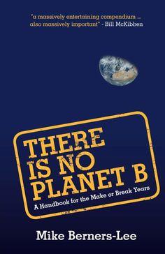 No Planet B - Centre for Alternative Technology