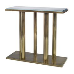 HOLMBY CONSOLE by Kelly Wearstler (=)