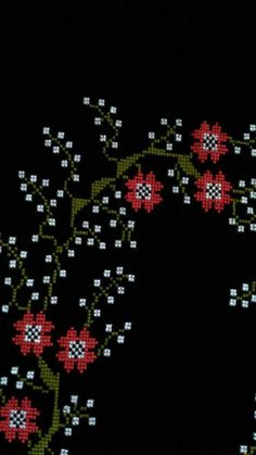 This Pin was discovered by BEY Filet Crochet, Baby Knitting Patterns, Cross Stitch Embroidery, Needlework, Projects To Try, Tapestry, Holiday Decor, Flowers, Crafts