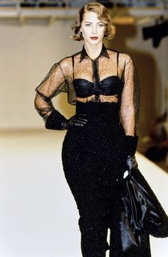 Remembering Azzedine Alaïa, The Sculptor of The Female Form