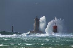 https://flic.kr/p/YzZn9s | Au passage de la tempête Brian hier sur la Bretagne...