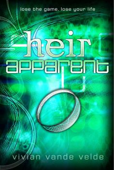 41 best literary elements images on pinterest books books to read heir apparent by vivian vande velde ya fantasy futuristic with alternate reality video games fandeluxe Choice Image