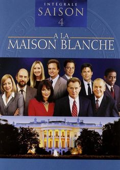 The West Wing: The Complete Fifth Season [6 Discs] [DVD